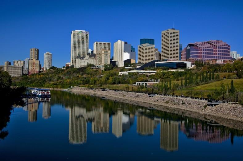 Edmonton - 8